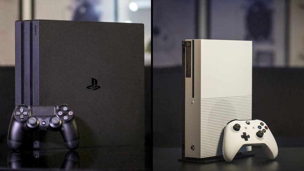 Игры для PlayStation и Xbox One
