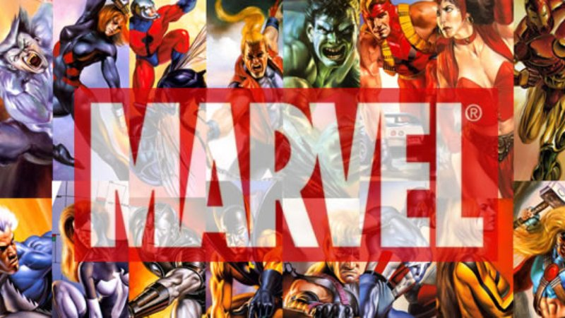Персонажи Marvel Comics